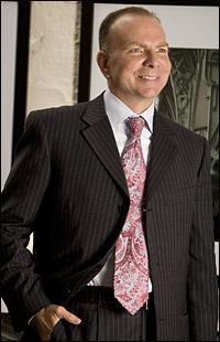 Gary Quinnett